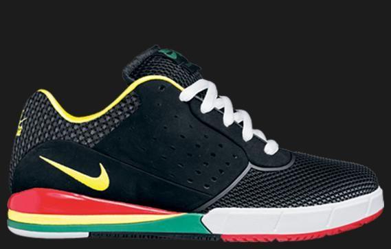 free shipping b2427 71312 Nike SB Zoom Tre AD Rasta SB - Zoom TRE A.D. ...