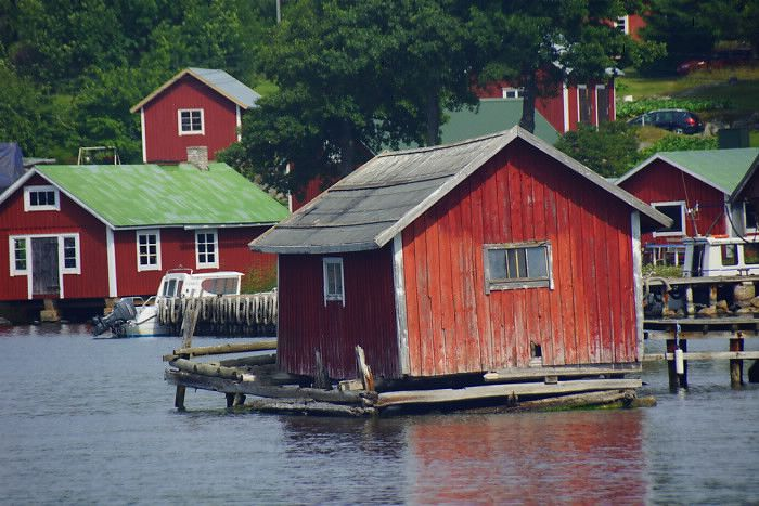 Finland in the Summer? Discovering the Kimitoön Archipelago