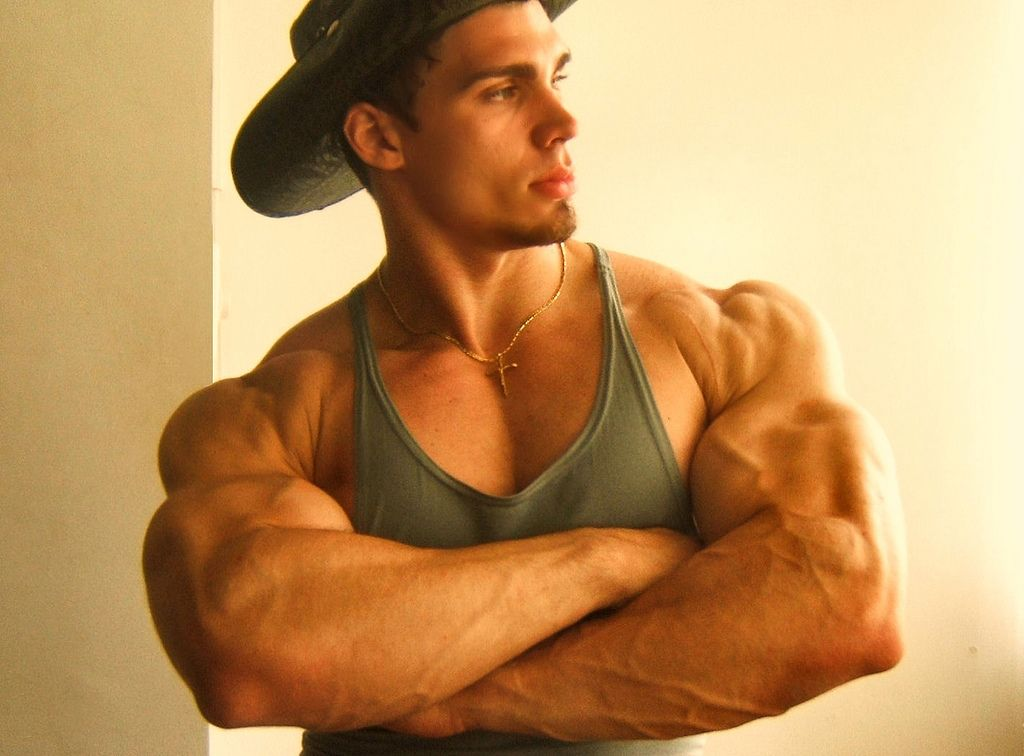 gay- muscle Search