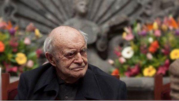 Fallece poeta y filósofo Ramón Xirau