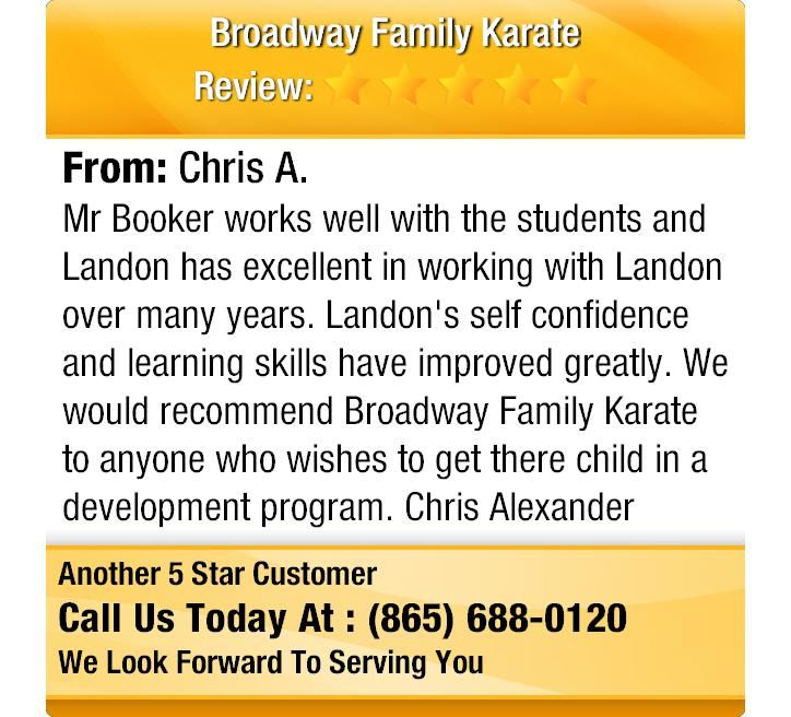 Mr Booker Works Well With The Students And Landon Has Excellent In