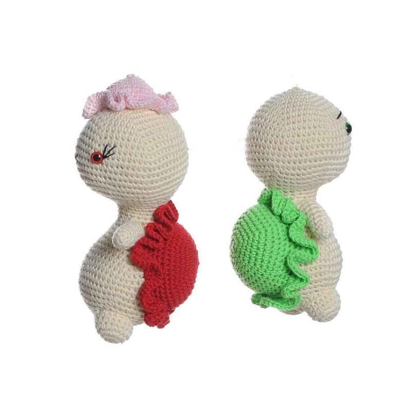 Crochet Turtles Set #crochetturtles