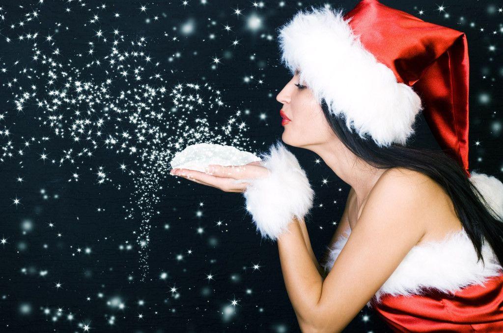 Cute Christmas Girls Photos For Whatsapp Profile Fb Dp Chris