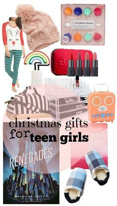 Group christmas gift ideas