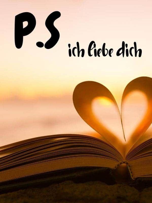 ICH LIEBE DICH BILDER (49 +) | Romantisch | Für dein