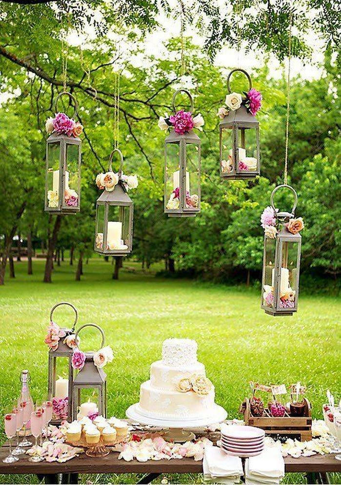 50+ Best Wedding Decorations Ideas on A Budget_41 Wedding