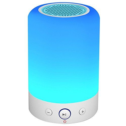 Bluetooth Speakers Zhicity Wireless Stereo Subwoofer Smar Https Www Amazon Com Dp B01ik7bs0u Ref Cm Sw R Pi Dp X P6fazbs7dj8vr Touch Lamp Speaker Wireless