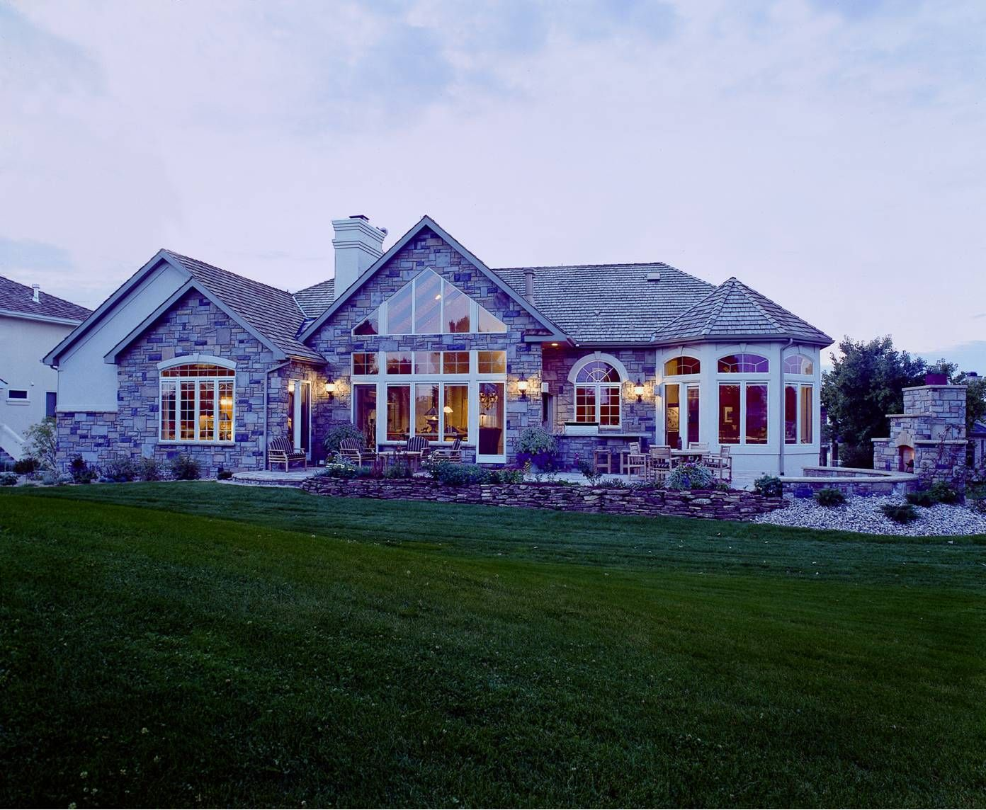 Pin By Heidi Warren On My Wishlist Ranch Style Homes Ranch House Dream House Exterior