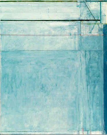 Richard Diebenkorn Ocean Park 88 By Richard Diebenkorn On Artnet