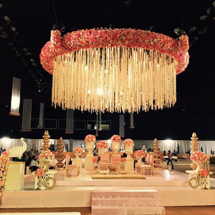 Beautiful Wedding Decoration Ideas: 20+ Exceptionally Beautiful Mandap Decor Ideas For Your