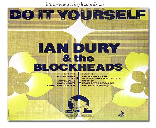 Do it yourself album cover google search the blockheads pinterest do it yourself album cover google search solutioingenieria Image collections