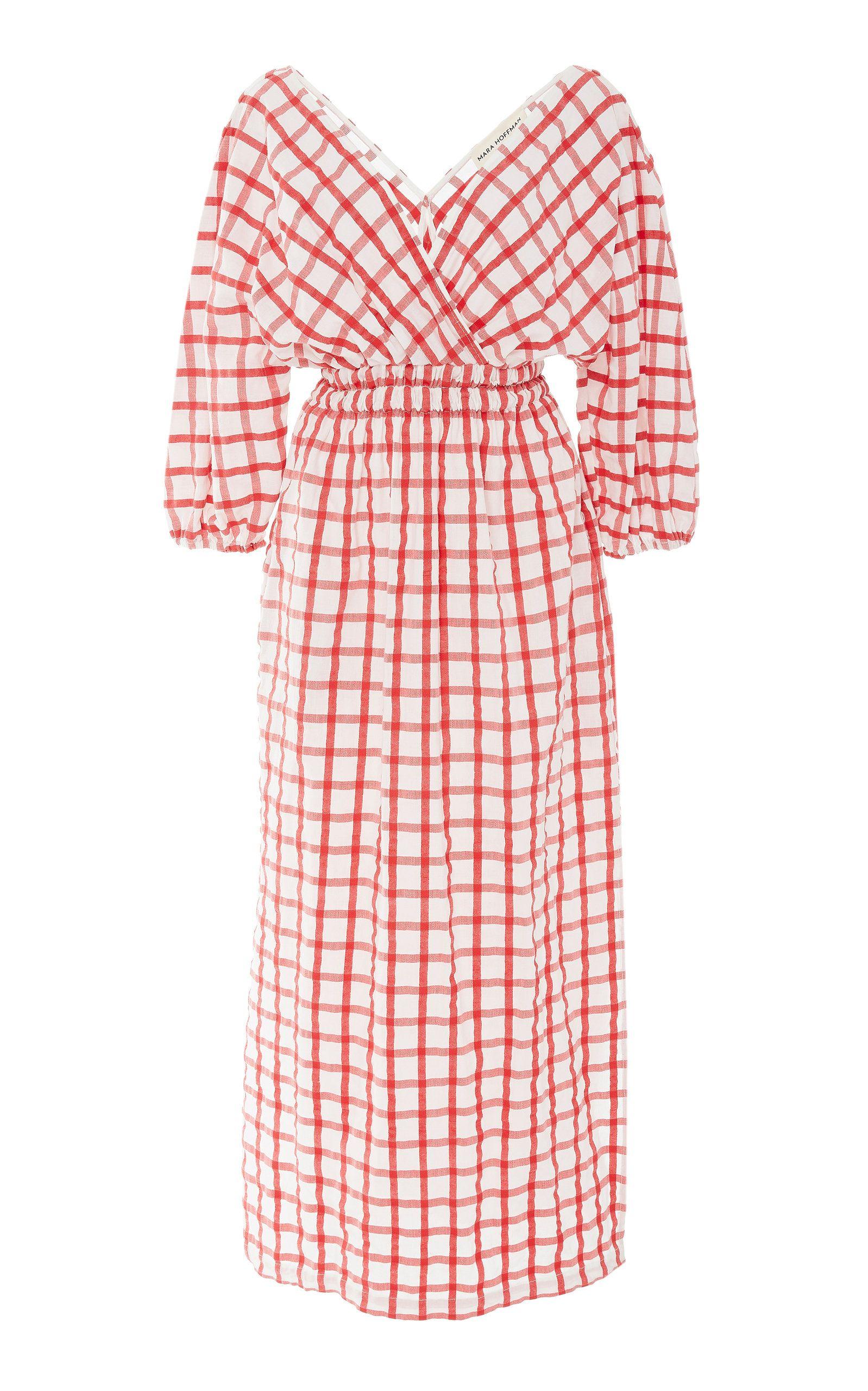 Carolina K Womens Olga Dress