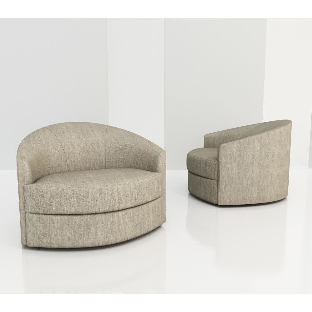 Small Swivel Chairs For Living Room | Small Living Room | Pinterest ...