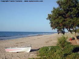 Analipsi, Crete.