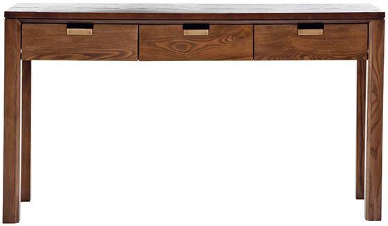 Martha Stewart Living Riley Narrow Writing Desk Console