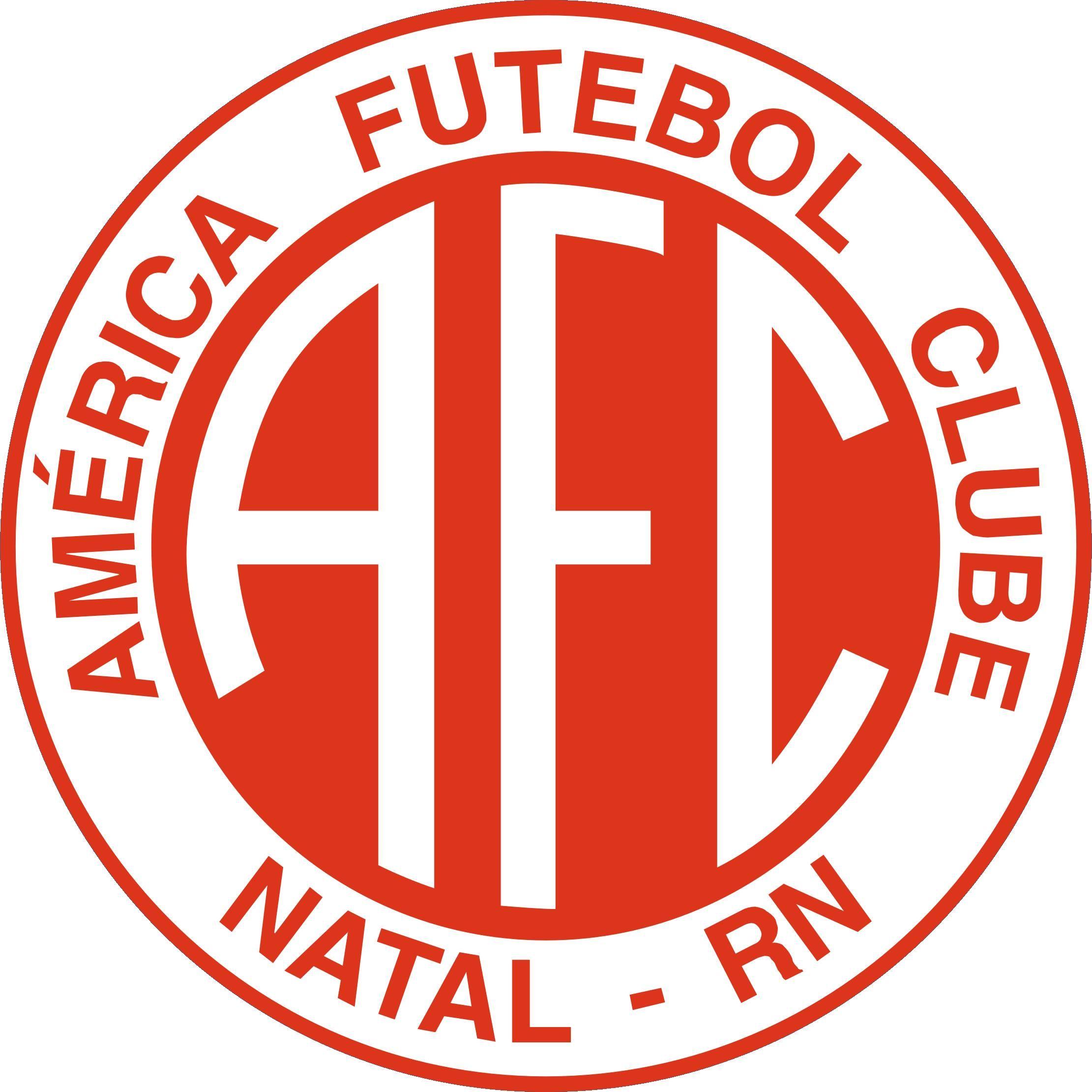 America De Natal Jorge Cavalcante Jorgenca America Futebol