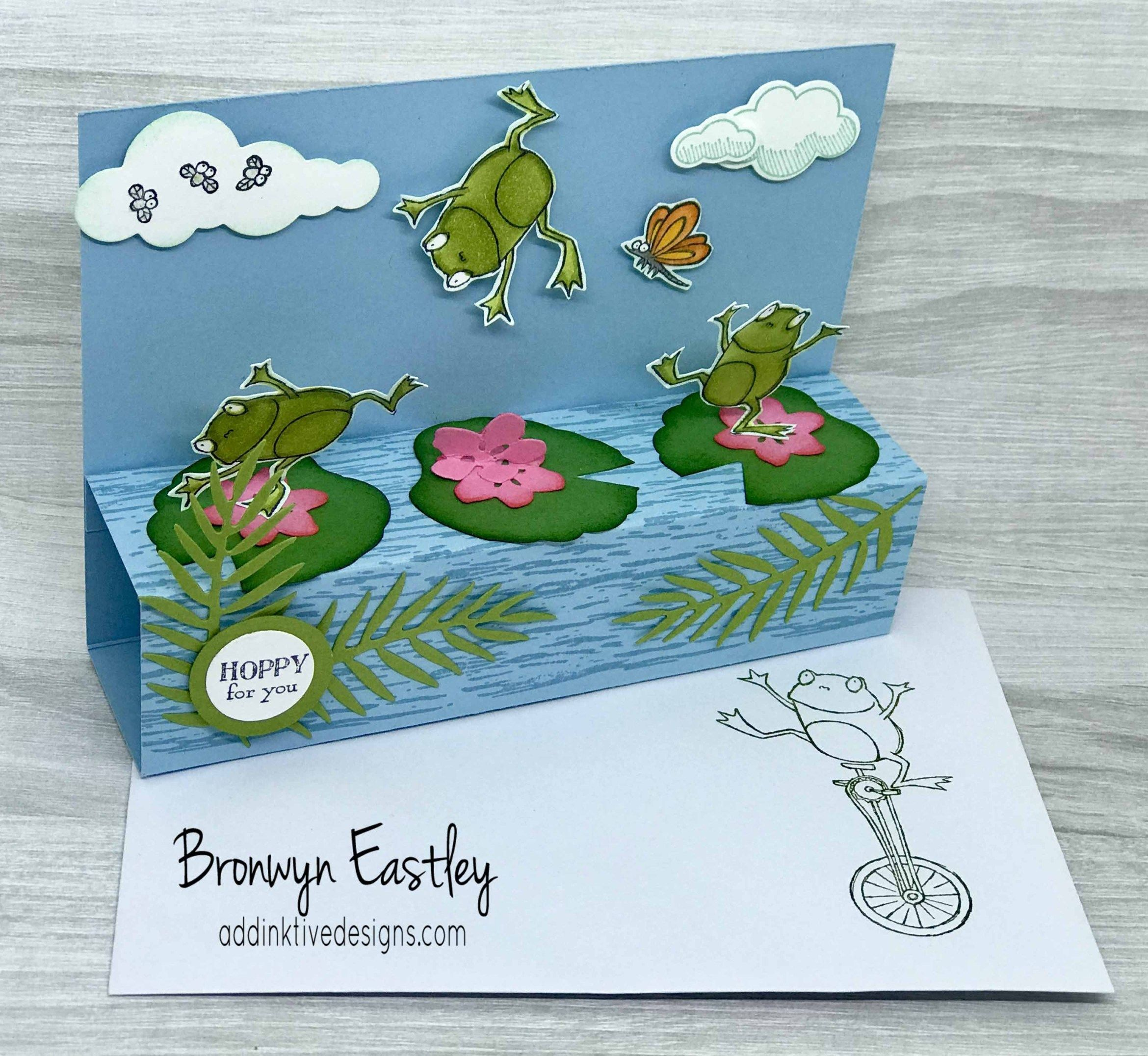 The Stamp Review Crew Sale A Bration Fun Fold Cards Card Tutorial Card Craft