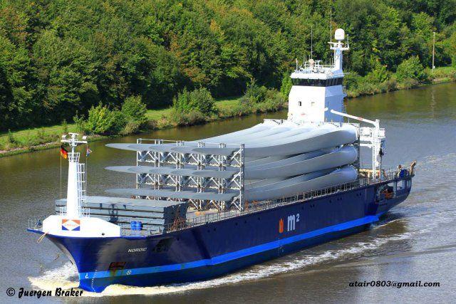 Bestemming Aveiro 19 september 2015 op het Kieler kanaal bij Grunental komende uit Swinoujscie  http://koopvaardij.blogspot.nl/2015/09/bestemming-aveiro.html