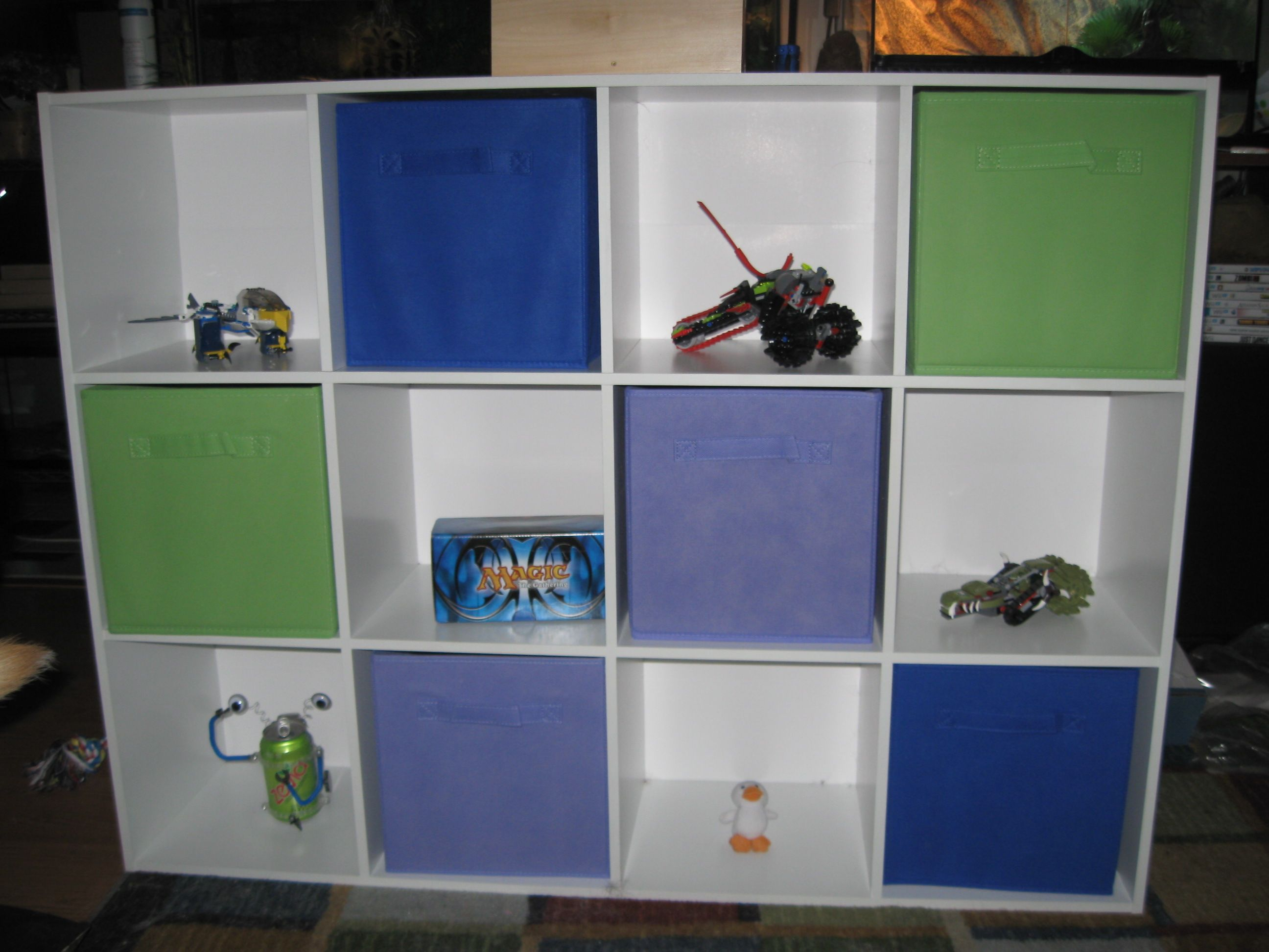 Great ClosetMaid Cubeical Organizer And Fabric Drawers Review