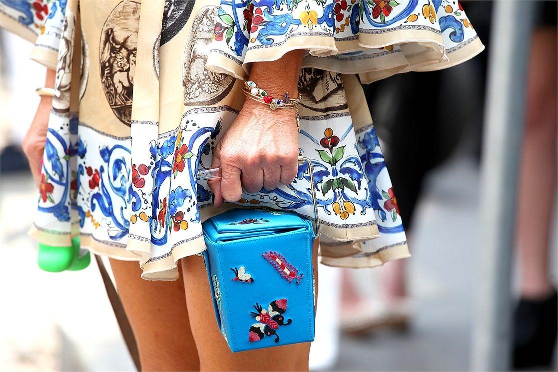 Milano Moda Uomo - Street Style - June 2014