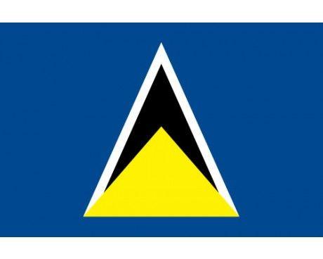 Buy Saint Lucia Flags St Lucia Flag St Lucia Lucia