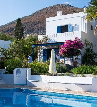 Pin by TheHotel.gr on Luxury Villas with Elegance Chania