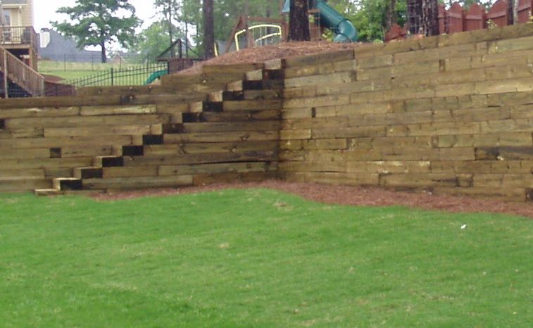 Retaining Wall Ideas | Retaining Walls, Retaining Wall Constuction