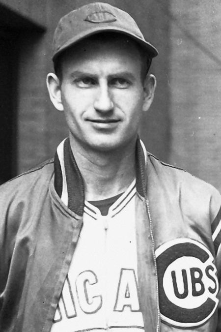 Stu Martin Robson: American Games, Chicago Cubs