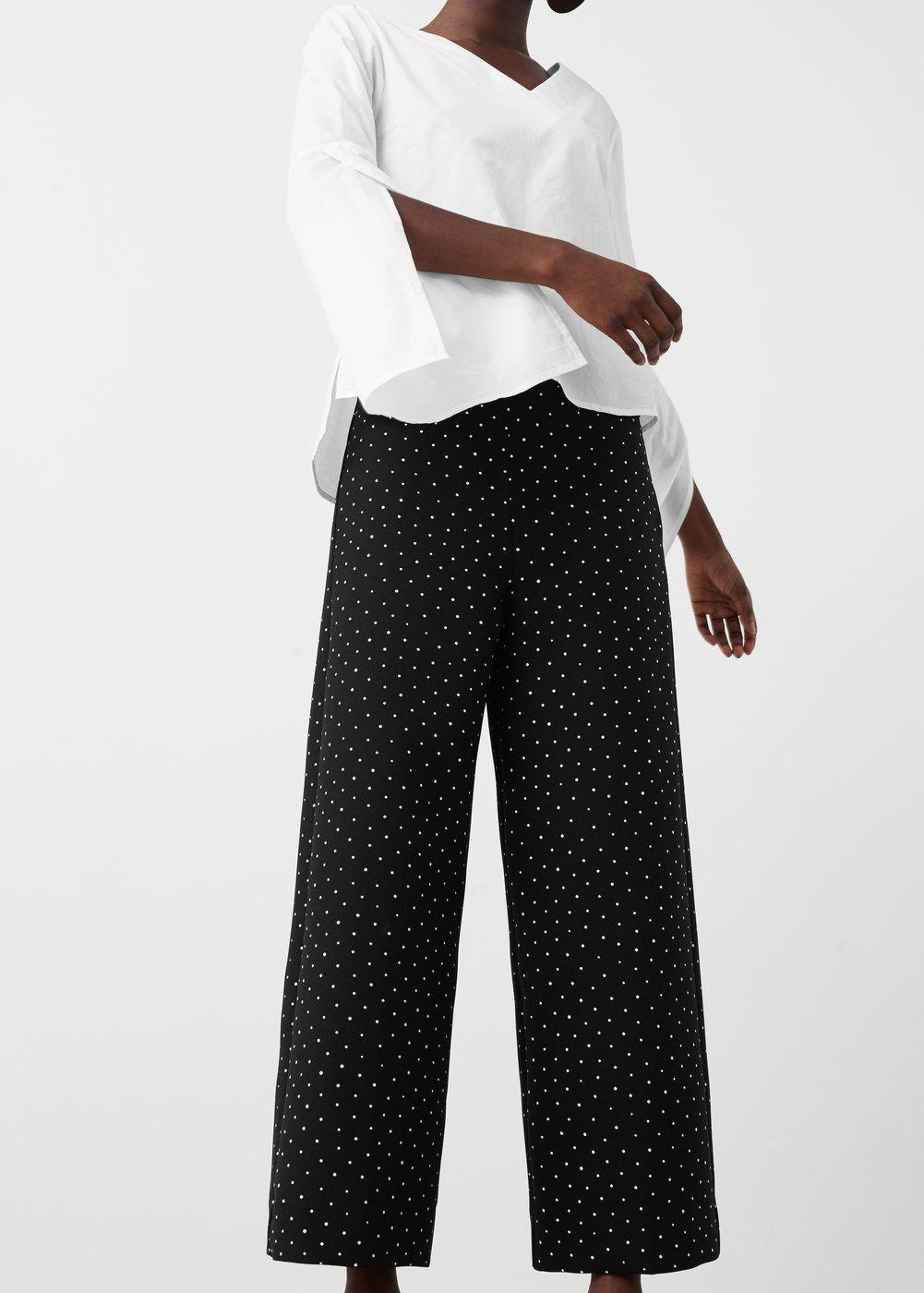e182823c1999 Pantalon droit 7 8 - Femme