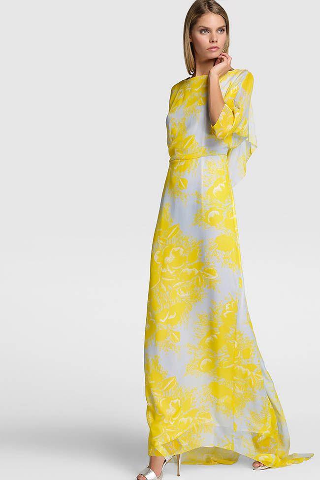 Nueva coleccion vestidos de fiesta el corte ingles
