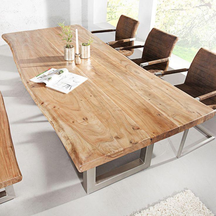 Esszimmertisch Gutes Haus Baumstamm Tisch Esszimmertisch Holz