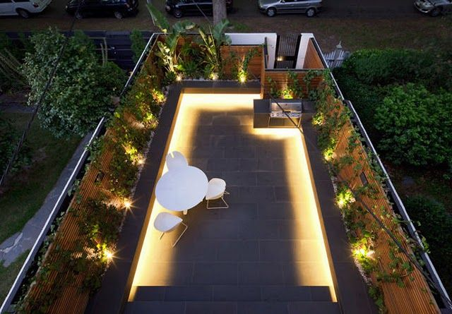 Black and White - desire to inspire | Outdoor lighting ...