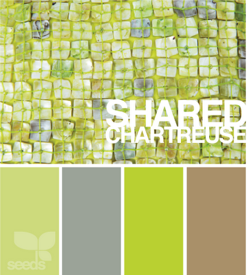 Color Scheme for my office - #Green #Grey #Brown