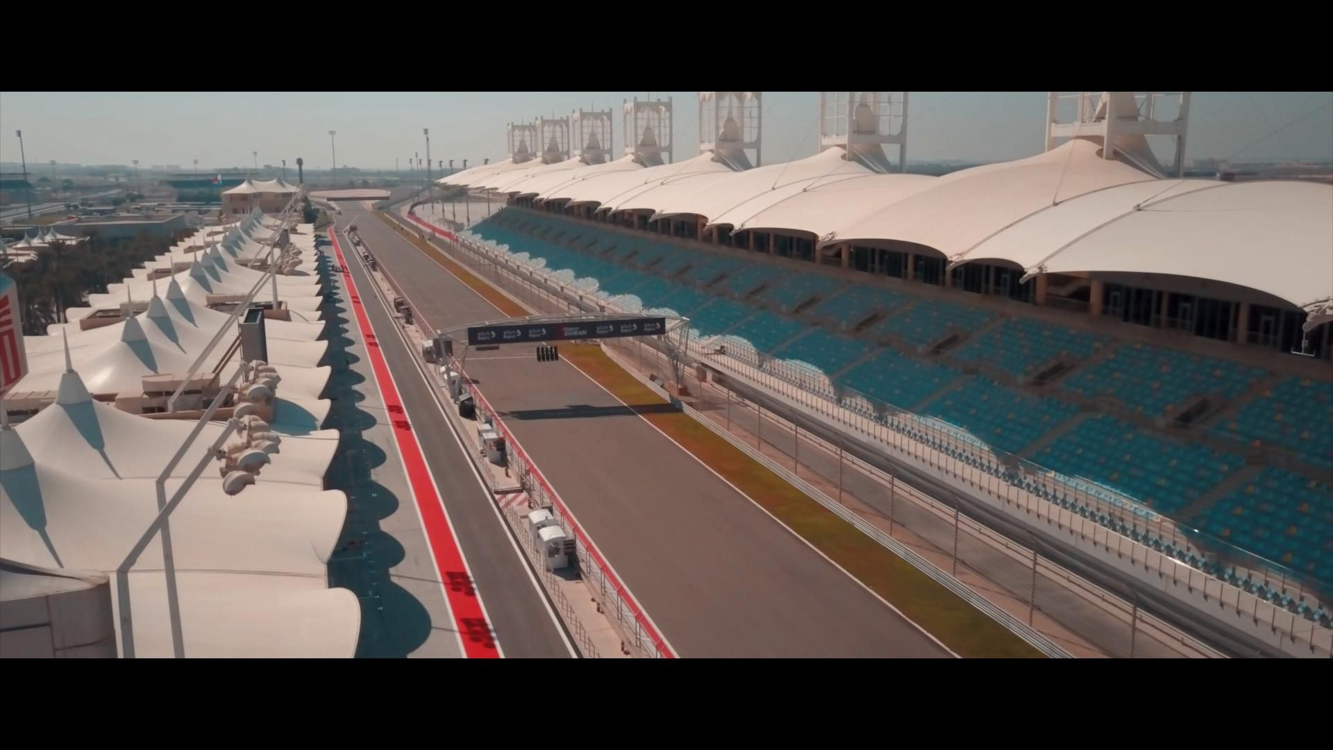Our visit to Bahrain International Circuit was one marvelous experience. We wheeled through the circuit and raced each other till the finish. It was an absolute great encounter with adventure. We had our share of fun. You too have yours!