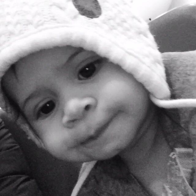 I have a new #Instagram - follow me: @glorelysmoraliz (I post adorable photos of my niece)!