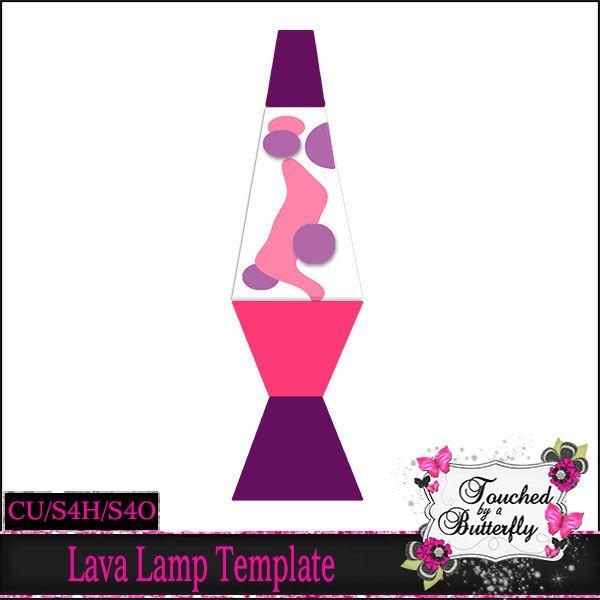 Lava Lamp Template Cu Lava Lamp Templates Lava