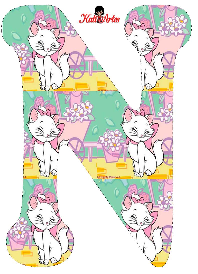 Maries Manor Hello Kitty: BLOG DE LETRAS PERSONALIZADAS E