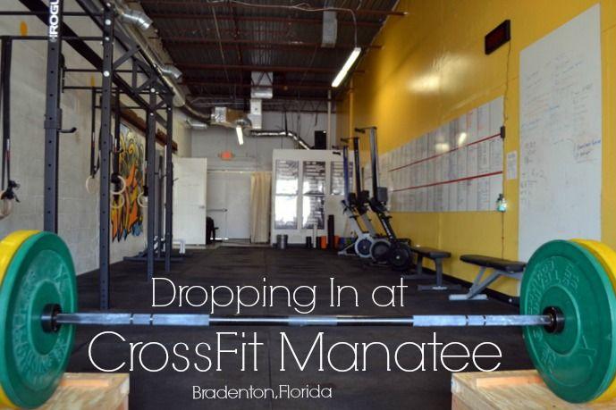 Crossfit Manatee Drop In Review Crossfit Bradenton Florida Manatee