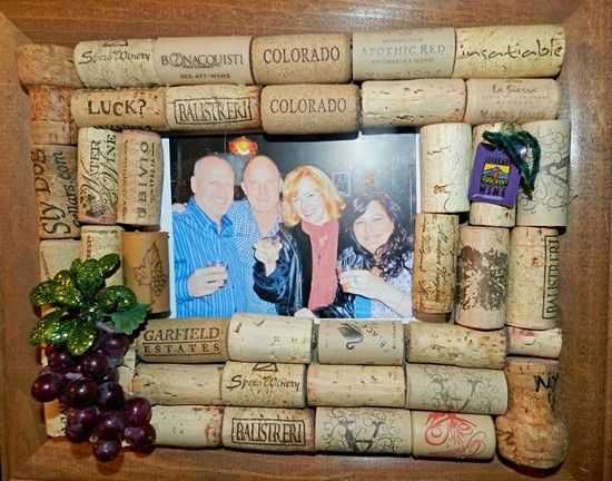 15 Things To Make With Wine Corks