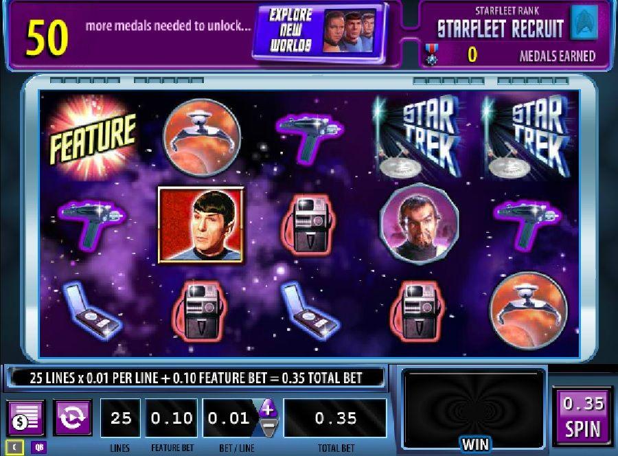 Starburst max win