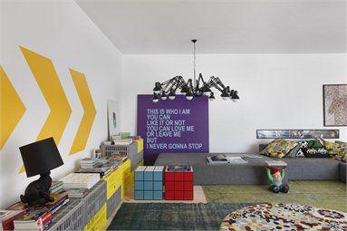 Mostra Casa e Conceito - Londrina, Brasile - 2011
