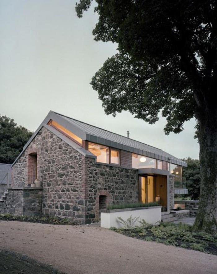 Comment rénover une grange avec succès ? Architecture, Barn and House