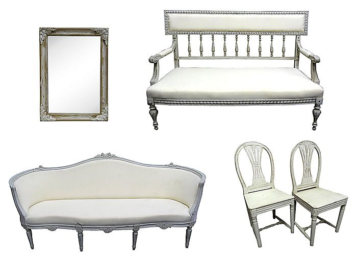 Genial (Gustavian Style Furniture Via One Kings Lane.)  Https://www.onekingslane.com/info/home/swedish Gustavian Style Furniture /#.U48rBJSwI6E