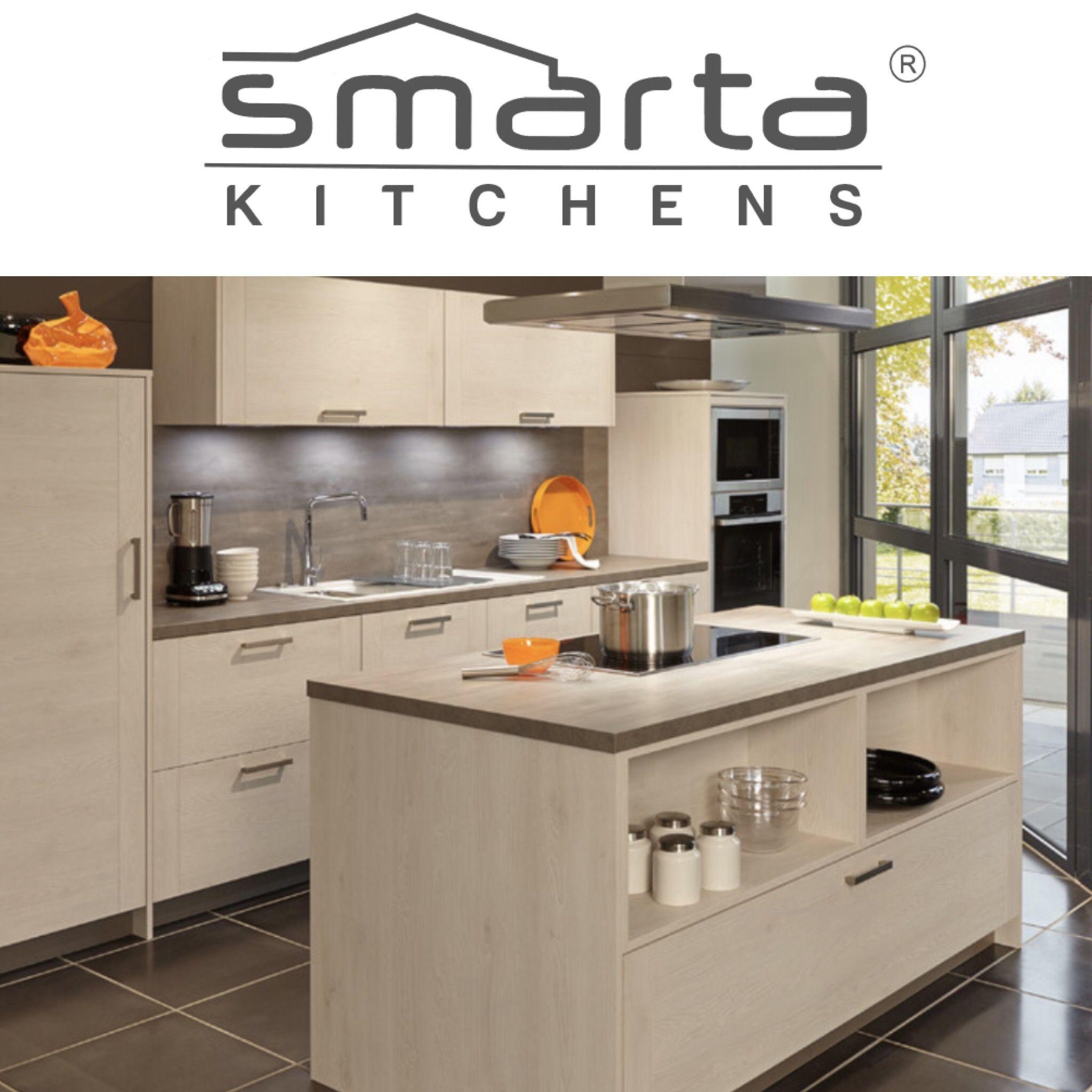 Pin by Welsh Biz on Smarta Kitchens Kitchen design