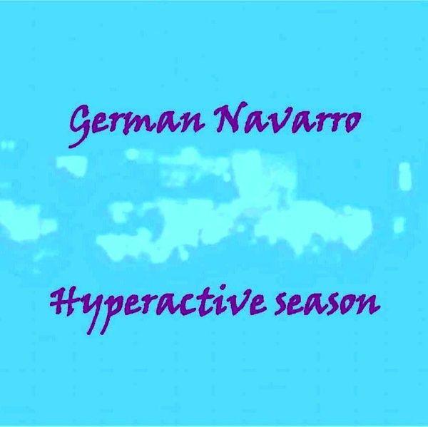 Hyperactive season