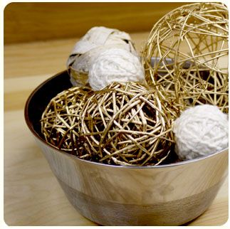 Decorative Balls For Bowl Holidaydecorativebowl 323×322  Ideas Pinterest