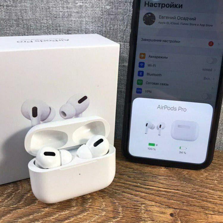 Get All Apple Products For Free Apple Airpods Pro Apple Airpods Pro Izgotovitel Irlandiya Cvet White Cena 2900 Grn Dlya Free Iphone Apple Iphone 11
