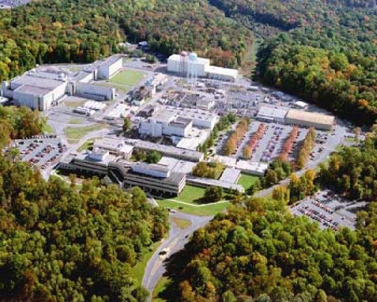Princeton Plasma Physics Lab | National Labs | Physics lab