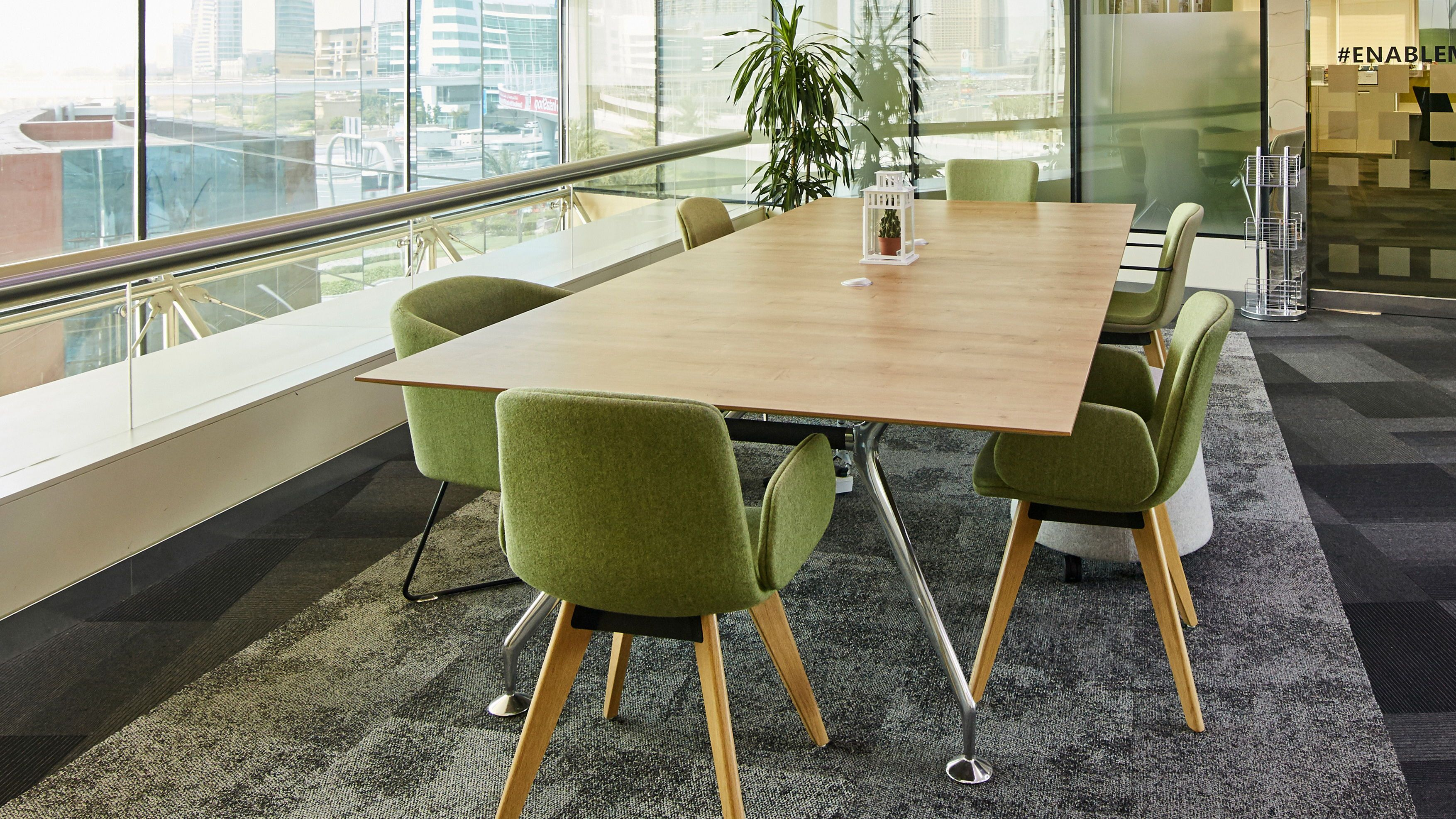 Cubb Stool Steelcase Office workspace, Contemporary