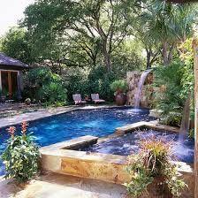 natural #Outdoor #Pool - Bildergebnis für kleine gärten gestalten ...